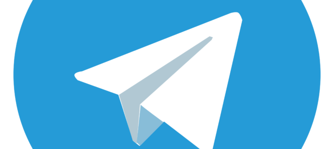 Grupo AXIOM España de telegram