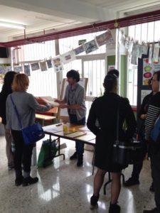 Los días 17, 18 y 19 de abril tuvo lugar el IV encuentro de la Red Transibérica en A Coruña. Los anfitriones del encuentro fueron los integrantes del Proxecto Cárcere.